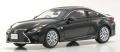 京商オリジナル 1/43 Lexus RC350 F Sport (スターライトブラックガラスフレーク)