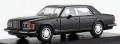 京商オリジナル 1/64 ベントレー ターボR(ブラックメタリック)