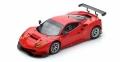[予約]LOOKSMART(ルックスマート) 1/18 フェラーリ 488 GT3