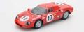 [予約]LOOKSMART(ルックスマート) 1/43 フェラーリ 250 LM No.17 8th ル・マン 1969 T. Zeccoli/S. Posey
