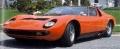 [予約]LOOKSMART(ルックスマート) 1/18 ランボルギーニ ミウラ P400 パリ モーターショー 1966