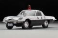 [予約]トミカリミテッドヴィンテージ 1/64 マツダ コスモスポーツ パトロールカー(警視庁)