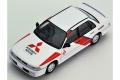 トミカリミテッドヴィンテージネオ 1/64 三菱ギャランVR-4 RS (白)