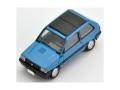 トミカリミテッドヴィンテージネオ 1/64 フィアット パンダ 1100CLX (青) 96年式