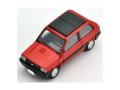 トミカリミテッドヴィンテージネオ 1/64 フィアット パンダ 1100CLX (赤) 96年式
