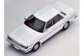 トミカリミテッドヴィンテージネオ 1/64 トヨタ クレスタ スーパールーセント ツインカム24 (白) 86年式