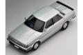 トミカリミテッドヴィンテージネオ 1/64 トヨタ クレスタ GTツインターボ(銀)  85年式