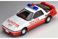 トミカリミテッドヴィンテージネオ 1/64 トヨタ スープラ3.0GT ペースカー