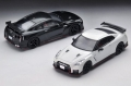 [予約]トミカリミテッドヴィンテージネオ 1/64 日産 GT-R nismo 2017 MODEL (黒)