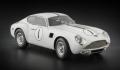 [予約]CMC 1/18 アストン・マーチン DB4 GT ザガート 1961 ル・マン ホワイト