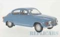 [予約]モデルカーグループ 1/18 サーブ 96 V4 1971 ブルー