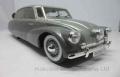 [予約]モデルカーグループ 1/18 タトラ 87 1937 グレー