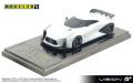 MODELER'S(モデラーズ) 1/43 日産 コンセプト 2020 ビジョン グランツーリスモ STORM WHITE
