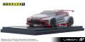 MODELER'S(モデラーズ) 1/43 三菱 コンセプト XR-PHEV エボリューション ビジョン グランツーリスモ ※ダークグレイ