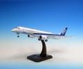 [予約]全日空商事 1/200 MRJ90 JA25MJ 飛行試験機5号機 プラスチック台座