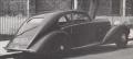 [予約]MATRIX(マトリックス) 1/43 ベントレー 3.5 F&W Airline Coupe 1935 ブラック