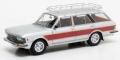 [予約]MATRIX(マトリックス) 1/43 フィアット 130 Introzzi Villa D'Este Wagon 1970 シルバー