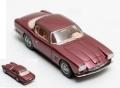 [予約]MATRIX(マトリックス) 1/43 マセラティ 5000 GT フルア クーペ 1962 レッド メタリック