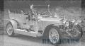 NEO(ネオ) 1/43 ロールス・ロイス シルバーゴースト 1906 シルバー
