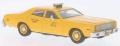 [予約]NEO(ネオ) 1/43 ダッジ モナコ 1977 ニューヨークシティタクシー