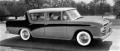 [予約]NEO(ネオ) 1/43 ランブラー アンバサダー セダン 1958年 ライトターコイズ/ホワイト