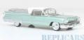 NEO(ネオ) 1/43 キャデラック S&S Superior Landau 霊柩車 1959