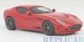 [予約]NEO(ネオ) 1/43 AC 378 GT ザガート 2012 レッド