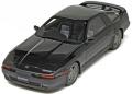 otto mobile(オットモビル) 1/18 トヨタ スープラ 2.5 Twin Turbo R (JZA70)(ブラック)世界限定: 1,500個