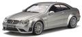 [予約]otto mobile(オットモビル) 1/18 メルセデスベンツ CLK ブラックシリーズ(シルバー) 世界限定:2,000個