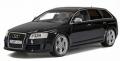 otto mobile(オットモビル) 1/18 アウディ RS6 アバント(ブラック)