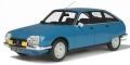 otto mobile(オットモビル) 1/18 シトロエン GS X2(ブルー)