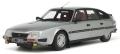 [予約]otto mobile(オットモビル) 1/18 シトロエン CX 25 GTI ターボ シリーズ1(シルバー)世界限定 1,500個