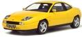 [予約]otto mobile(オットモビル) 1/18 フィアット クーペ ターボ 20V(イエロー)世界限定:999個