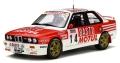 [予約]otto mobile(オットモビル) 1/18 BMW M3 ラリー Tour de Corse 1989 (レッド/ホワイト) 世界限定:2,000個