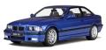 otto mobile(オットモビル) 1/12 BMW M3 E36 (ブルーメタリック)