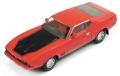 [予約]プレミアムXモデル 1/43 フォード マスタング マッハ 1 71 レッド