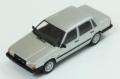 プレミアムXモデル 1/43 ボルボ 740 ターボ 1985 シルバー