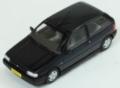 プレミアムXモデル 1/43 フィアット ティーポ 2.0ie 16V Sedicivalvole 1995 ブラック