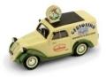 [予約]BRUMM(ブルム) 1/43 フィアット 500B バン 1950 GALBANI