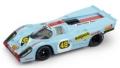 [予約]BRUMM(ブルム) 1/43 ポルシェ 917K 1971年ブエノスアイレス1000km #48 R. Jost/A. Monguzzi Team Auto Usdau