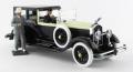 RIO (リオ) 1/43 イソッタ フラスキーニ 8A トルペード フリートウッド 1925 ルドルフ・ヴァレンティノ所有車