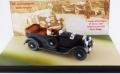 [予約]RIO (リオ) 1/43 イソッタ フラスキーニ 8A トーピードウ ミッレミリア 1927 #5 Aymo Maggi ミッレミリア90周年記念モデル(1927-2017)