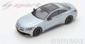 [予約]Spark (スパーク) 1/43 Mercedes-AMG S 63 Coupe 2016