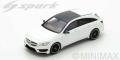 [予約]Spark (スパーク) 1/43 Mercedes-AMG CLA 45 Shooting Brake 2016