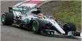 [予約]Spark (スパーク)  1/43 Mercedes/AMG F1 W08 No.44 Winner 中国 GP 2017 Lewis Hamilton