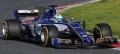 [予約]Spark (スパーク)  1/43 Sauber C36 フェラーリ No.9 中国 GP 2017 Marcus Ericsson