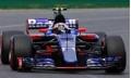 [予約]Spark (スパーク)  1/43 Scuderia Toro Rosso STR12 No.55 オーストラリア GP 2017 Carlos Sainz Jr.