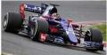 [予約]Spark (スパーク)  1/43 Scuderia Toro Rosso STR12 No.26 オーストラリア GP 2017 Daniil Kvyat