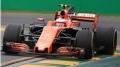 [予約]Spark (スパーク)  1/43 マクラーレン ホンダ MCL32 No.2 オーストラリア GP 2017 Stoffel Vandoorne