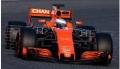 [予約]Spark (スパーク)  1/43 マクラーレン ホンダ MCL32 No.14 バルセロナ プレシーズン テスト 2017 Fernando Alonso